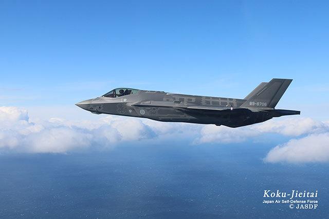 安倍首相がトランプにおもねってF-35戦闘機を爆買いしたのは本当か