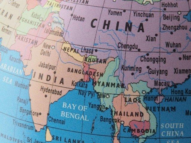 新たにブータン東部の領有権を主張し始めた中国の横暴を記事にしない朝日新聞