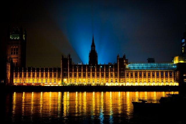 英議会が中国大使の議事堂への立ち入りを禁止した件にみる、報道しない自由の一例
