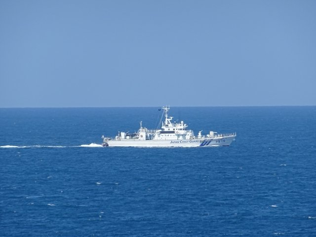 玉城デニー沖縄県知事「中国公船がパトロールしているので刺激するな」